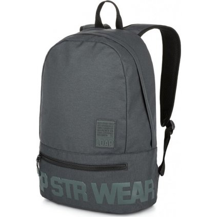 Městský batoh LOAP Timmy šedá