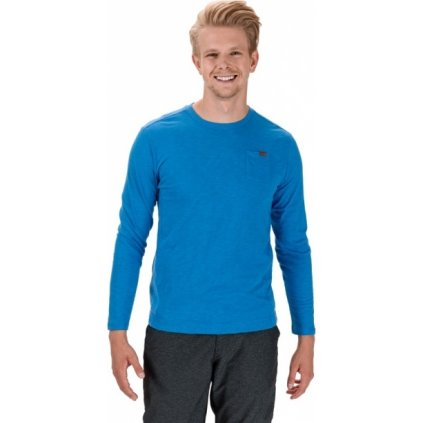 Pánské tričko SAM 73 Alvin modrá