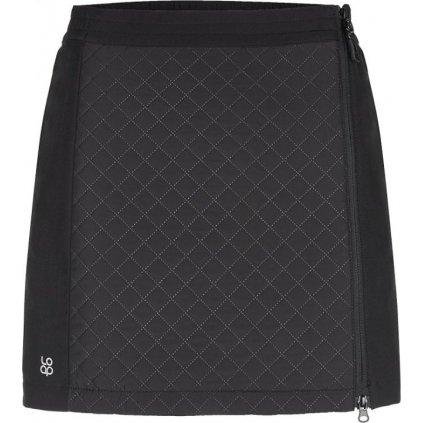 Dámská sportovní sukně LOAP Uraya černá