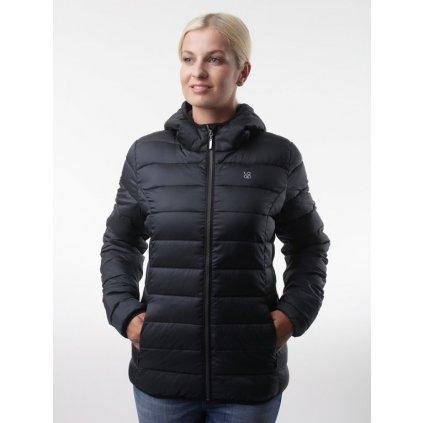 Dámská zimní bunda LOAP Idykala černá