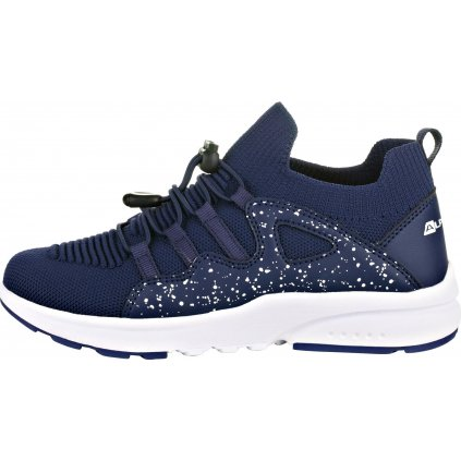 Dětská sportovní obuv ALPINE PRO Clemense modrá