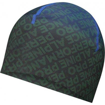 Hřejivá sportovní čepice ALPINE PRO Perflex zelená