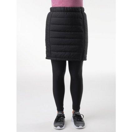 Dámská sportovní sukně LOAP Irunka černá