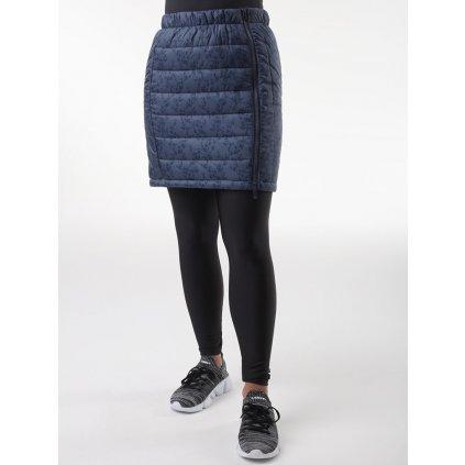 Dámská sportovní sukně LOAP Irulia modrá