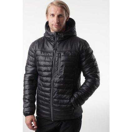 Pánská zimní bunda LOAP Jequil černá