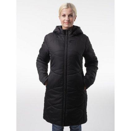Dámský zimní kabát LOAP Talisa černá