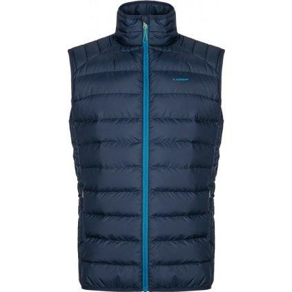 Pánská sportovní vesta LOAP Irsak modrá