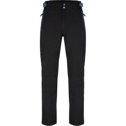 Pánské softshellové kalhoty LOAP Lykke černá