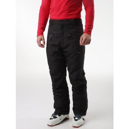 Pánské lyžařské kalhoty LOAP Olio černá