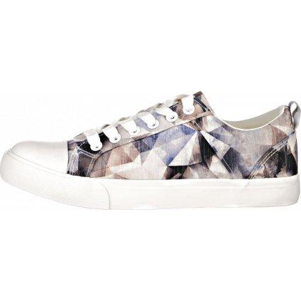 Dámská městská obuv ALPINE PRO Laelia