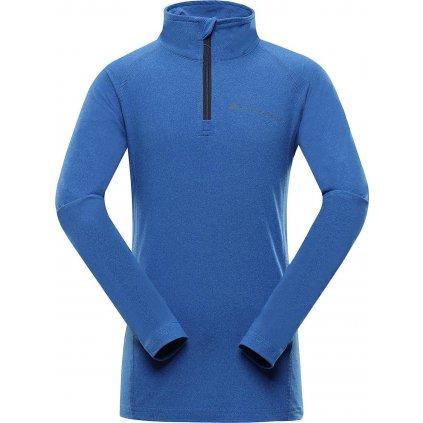 Dětské funkční triko ALPINE PRO Neveo 5 modrá