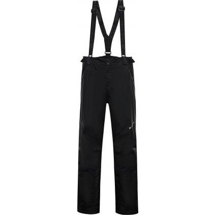 Pánské lyžařské kalhoty ALPINE PRO Sango 8 černá