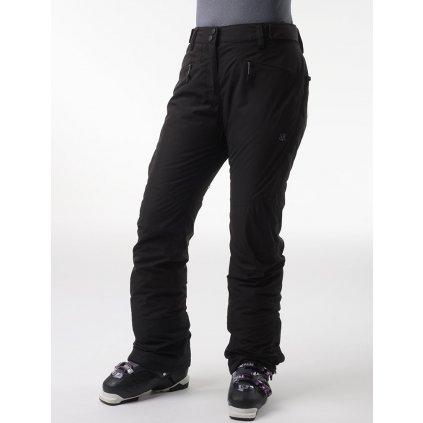 Dámské lyžařské kalhoty LOAP Olka černá