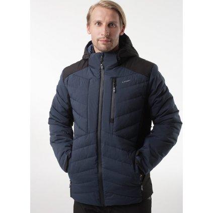Pánská lyžařská bunda LOAP Olsen modrá