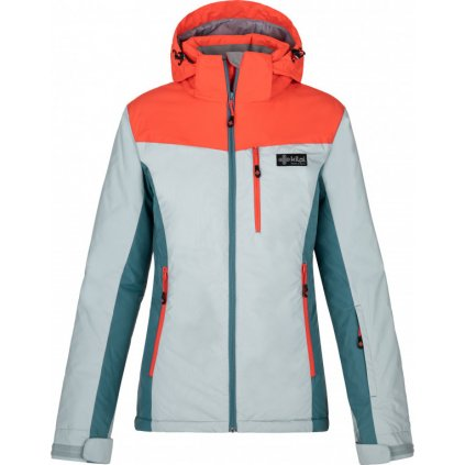 Dámská lyžařská bunda KILPI Flip-w světle modrá