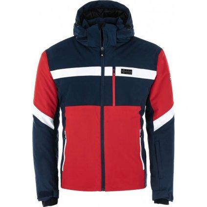 Pánská lyžařská bunda KILPI Ponte-m červená