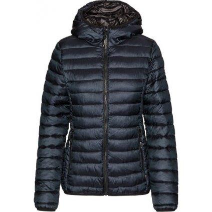Dámská zimní bunda SAM 73 Dorothy tmavě modrá
