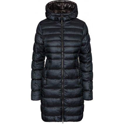 Dámský zimní kabát SAM 73 Alexandra modrá