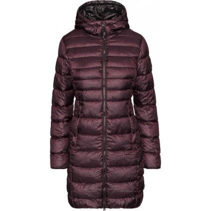 Dámský zimní kabát SAM 73 Alexandra fialová