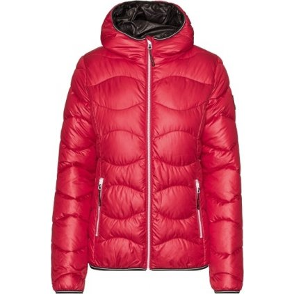 Dámská zimní bunda SAM 73 Lena červená