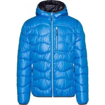 Pánská zimní bunda SAM 73 Jeremy modrá