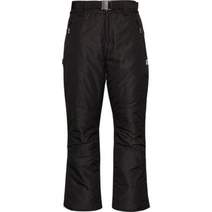 Pánské lyžařské kalhoty SAM 73 Torquil černá
