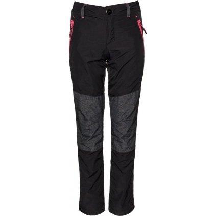 Dívčí kalhoty SAM 73 Corinne černá