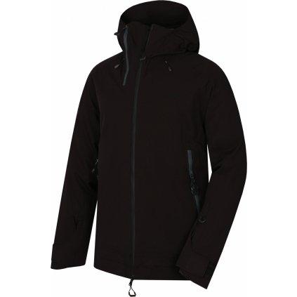 Pánská lyžařská bunda HUSKY Gambola M černá