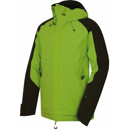 Pánská lyžařská bunda HUSKY Gambola M zelená