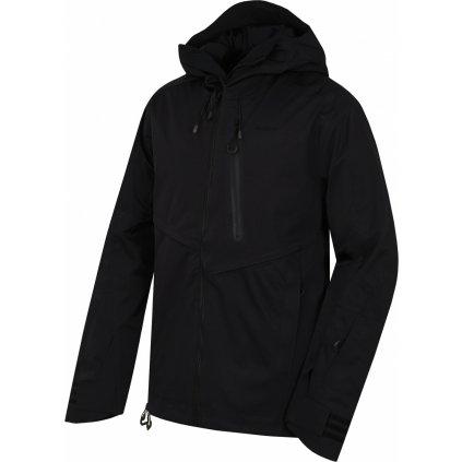 Pánská lyžařská bunda HUSKY Mistral M černá