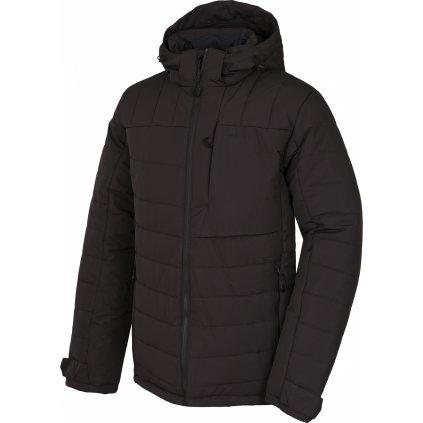 Pánská plněná zimní bunda HUSKY Norel M grafit