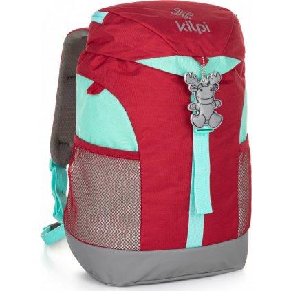 Dětský batoh KILPI Fyn-j červená