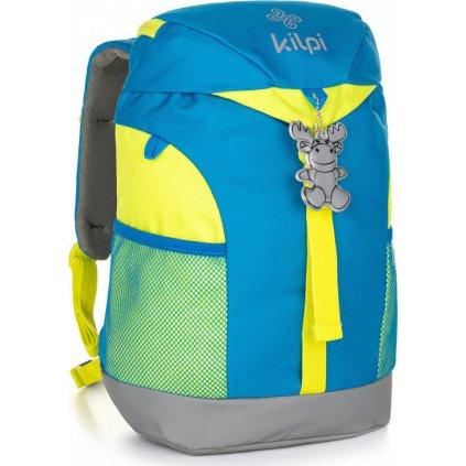 Dětský batoh KILPI Fyn-j modrá
