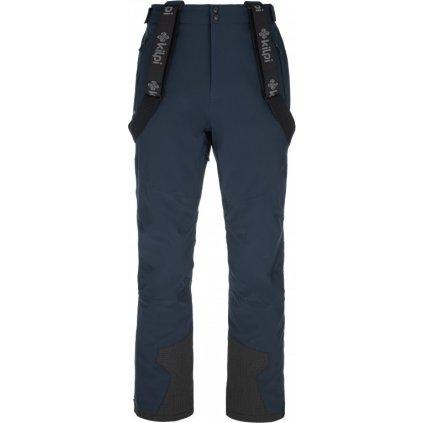 Pánské lyžařské kalhoty KILPI Reddy-m tmavě modrá