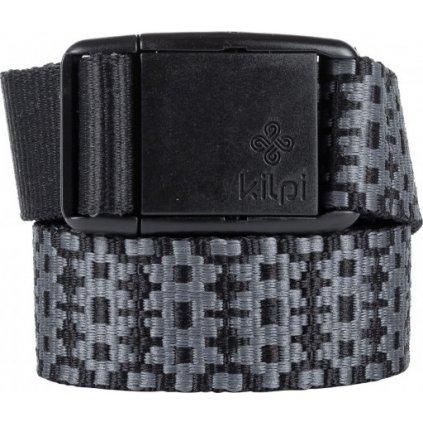 Pásek KILPI Nuro-u černá