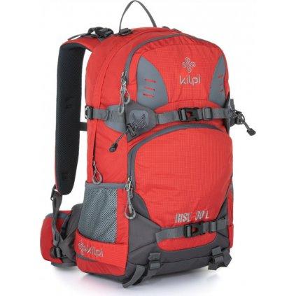 Freeridový batoh KILPI Rise-u červená