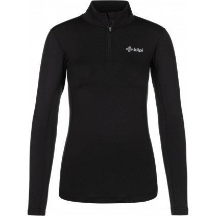 Dámské funkční triko KILPI Wilke-w černá