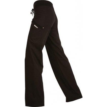 Dámské kalhoty LITEX černé