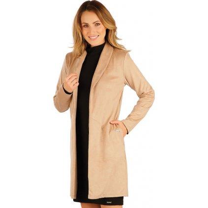 Dámský kabátek LITEX béžová
