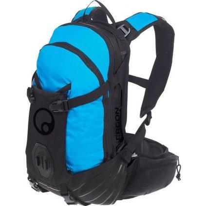 Cyklistický batoh ERGON BA2 modrá stealth