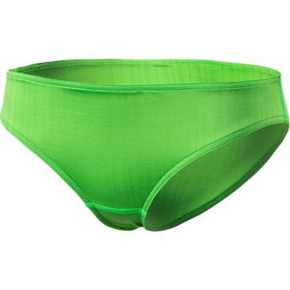 Dámské funkční kalhotky KLIMATEX Sara zelená