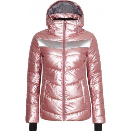 Dámská bunda GARFA ALPINE PRO růžová