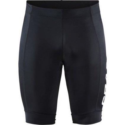Pánské cyklistické šortky CRAFT Adopt černá