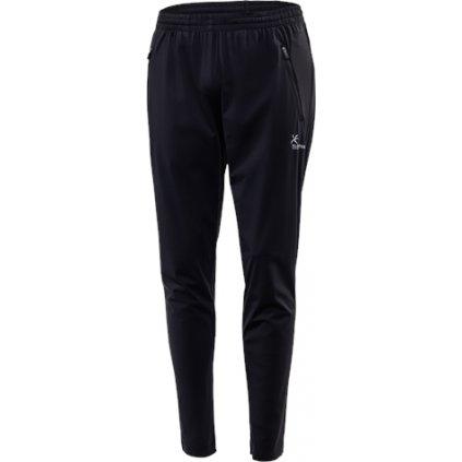 Pánské běžecké kalhoty KLIMATEX Ryder černá