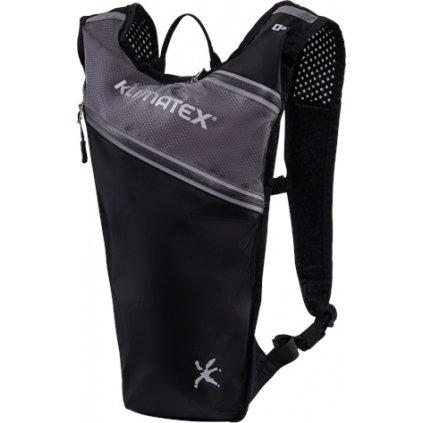 Sportovní batoh KLIMATEX Frigg 2,5 l černá