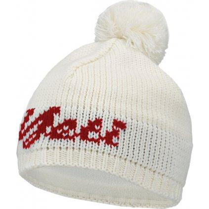 Čepice HUSKY Hat 3 krémová