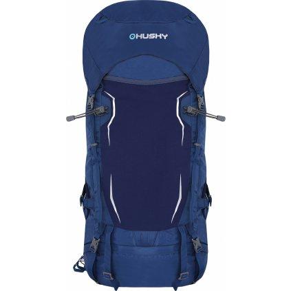 Turistický batoh HUSKY Ultralight Rony 50l modrá