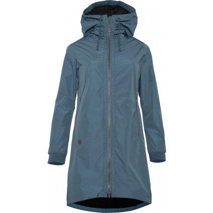 Dámská lehký kabát WOOX Nimbus Urban Blue Mirage Chica