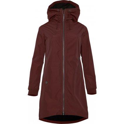 Dámský lehký kabát Nimbus Urban Raisin Chica