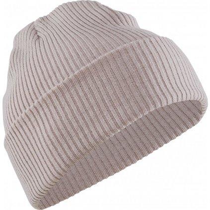 Čepice CRAFT Core Rib Knit růžová